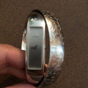 Ck bracelet watch